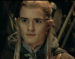 Legolas Herr Der Ringe